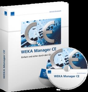 WEKA Manager CE Produktbild