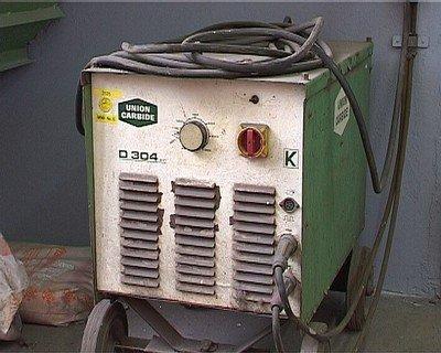 Schutz vor Elektrogefahren