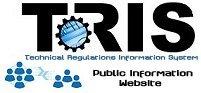 Tris-Informationsverfahren Logo