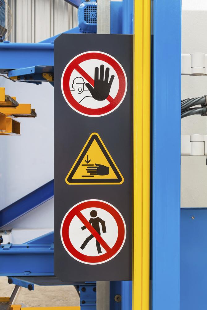 Risikobeurteilung als Grundlage für die Betriebsanleitung