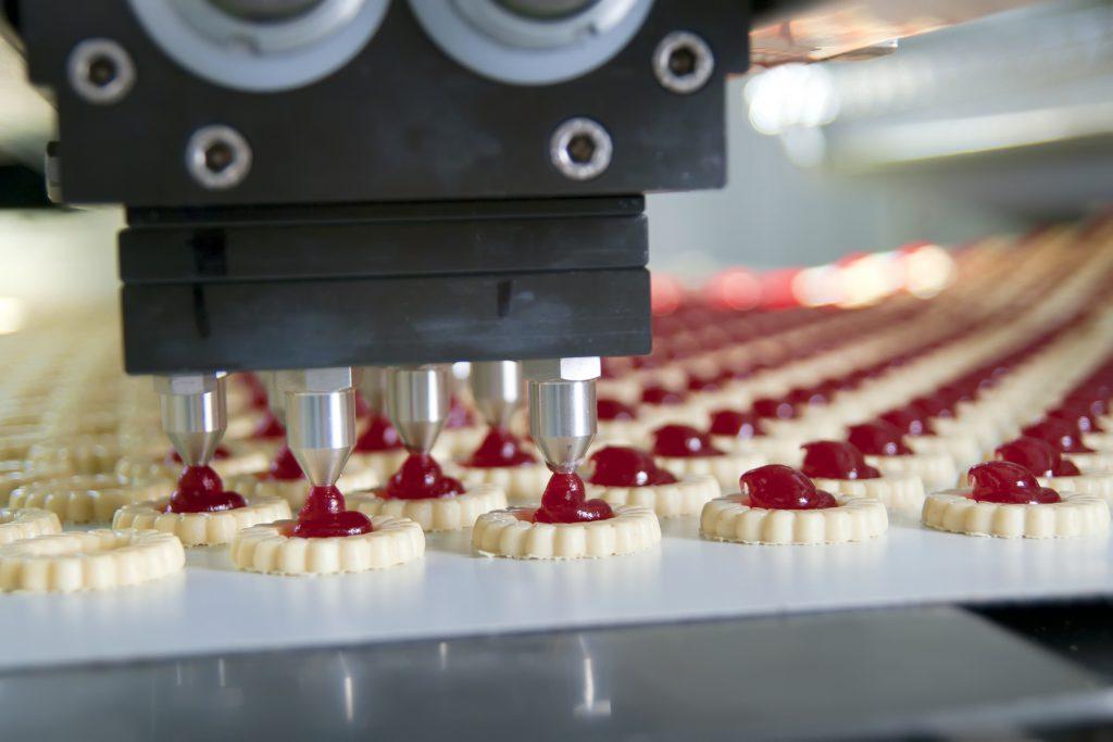 Die Keksfabrik – Eldorado für Naschkatzen, aber auch für Bakterien und Schimmelpilze