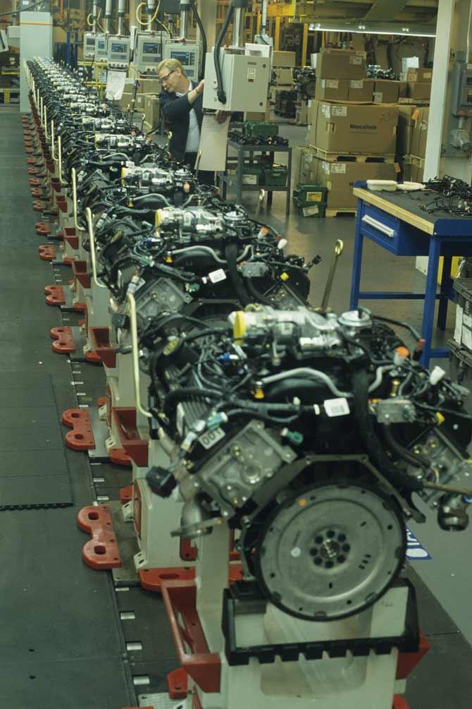 Antriebsysteme Maschinenrichtlinie