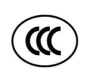 CCC-Kennzeichen für Maschinen