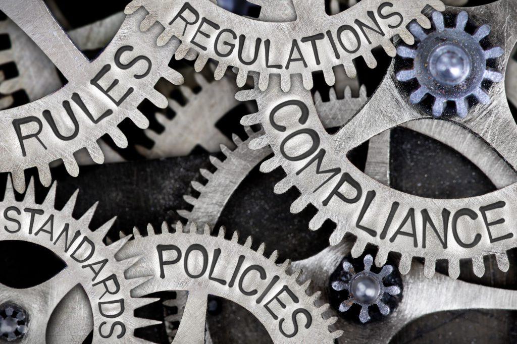 Harmonisierte EU-Richtlinien schaffen europaweit einheitliche Sicherheitsniveaus