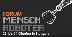 Forum Mensch Roboter Kollaboration